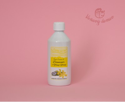 Diamante ylang ylang 500ml